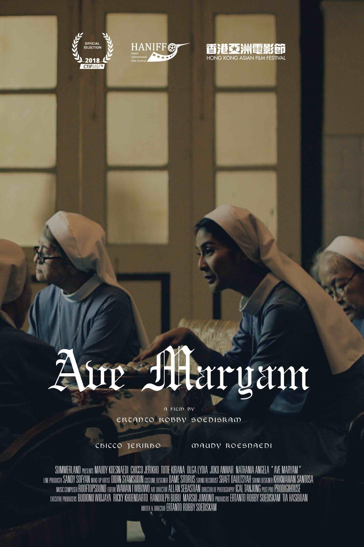 watch Ave Maryam 2019 Stream online free