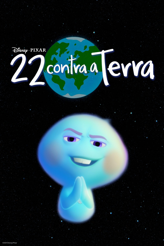 22 Contra a Terra Legendado
