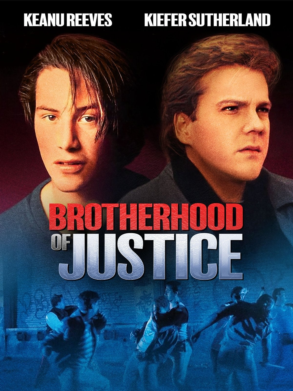 The Brotherhood of Justice on FREECABLE TV