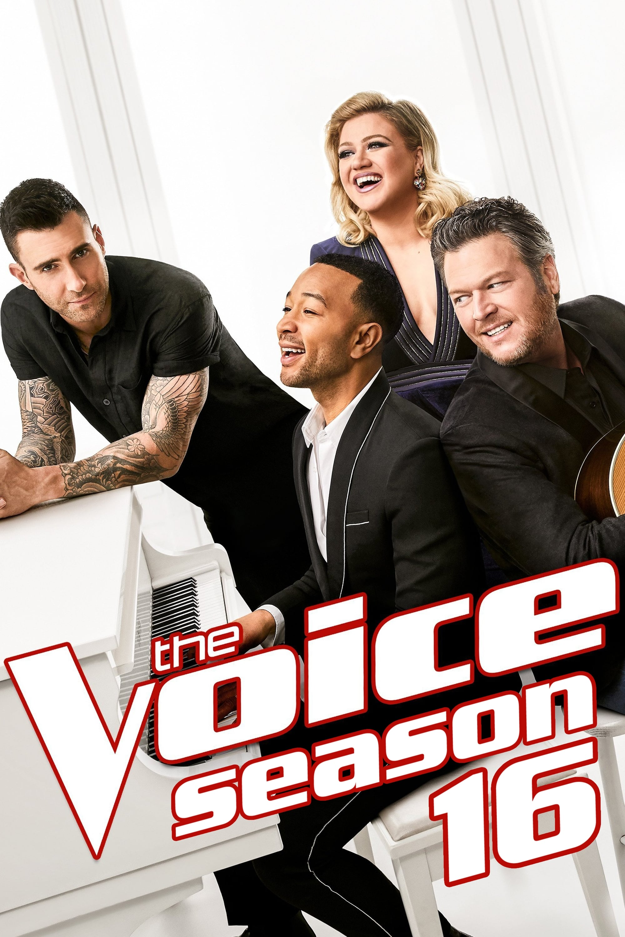 The Voice Season 16