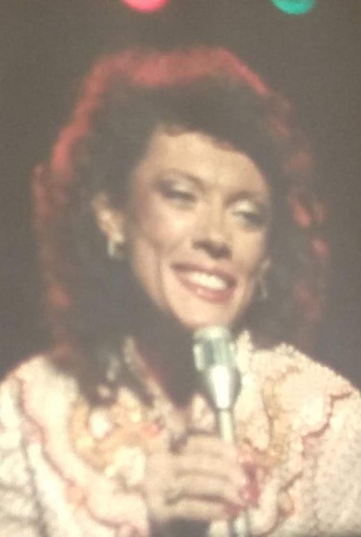 Reba: He Gave Me Music (1983)