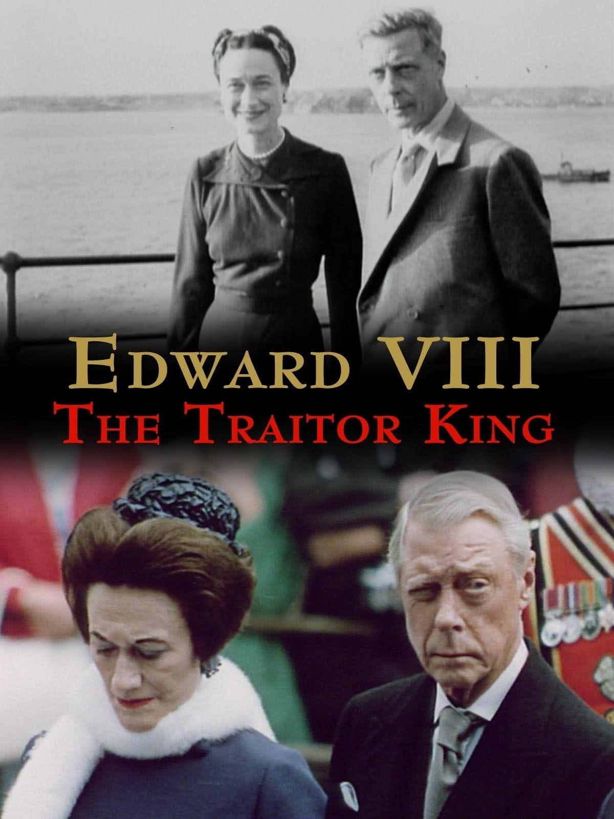 Edward VIII: The Traitor King (1996)