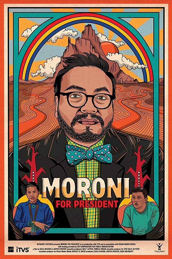 Moroni for President (2018)
