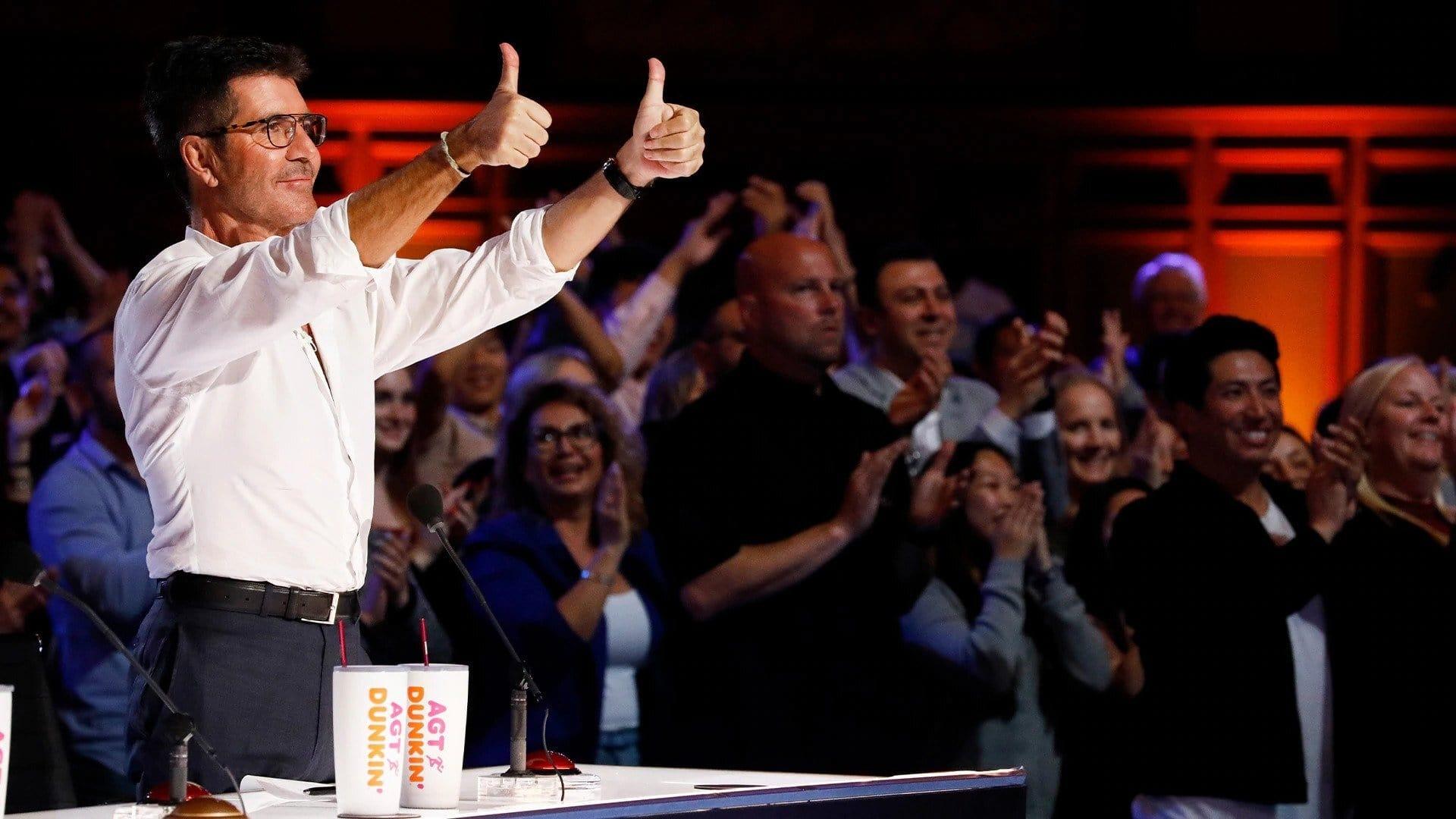 America's Got Talent Season 15 :Episode 8  AGT: Best of Auditions