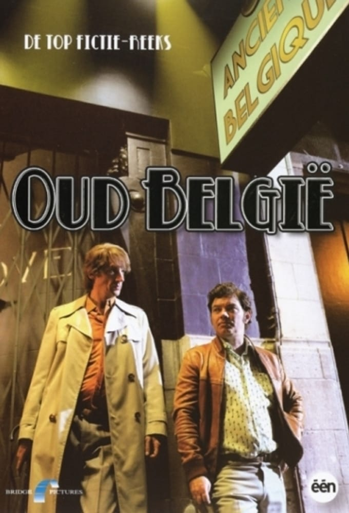Oud België