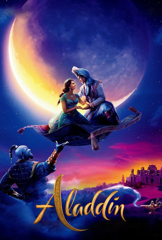 Imagem Aladdin