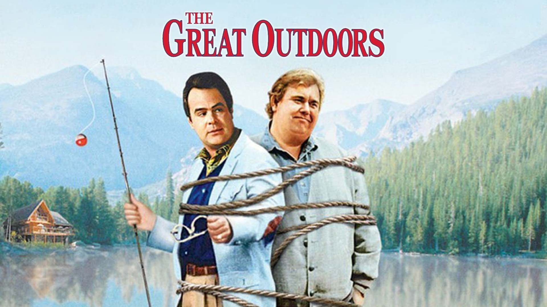 The Great Outdoors (1988) - Backdrops — The Movie Database ...