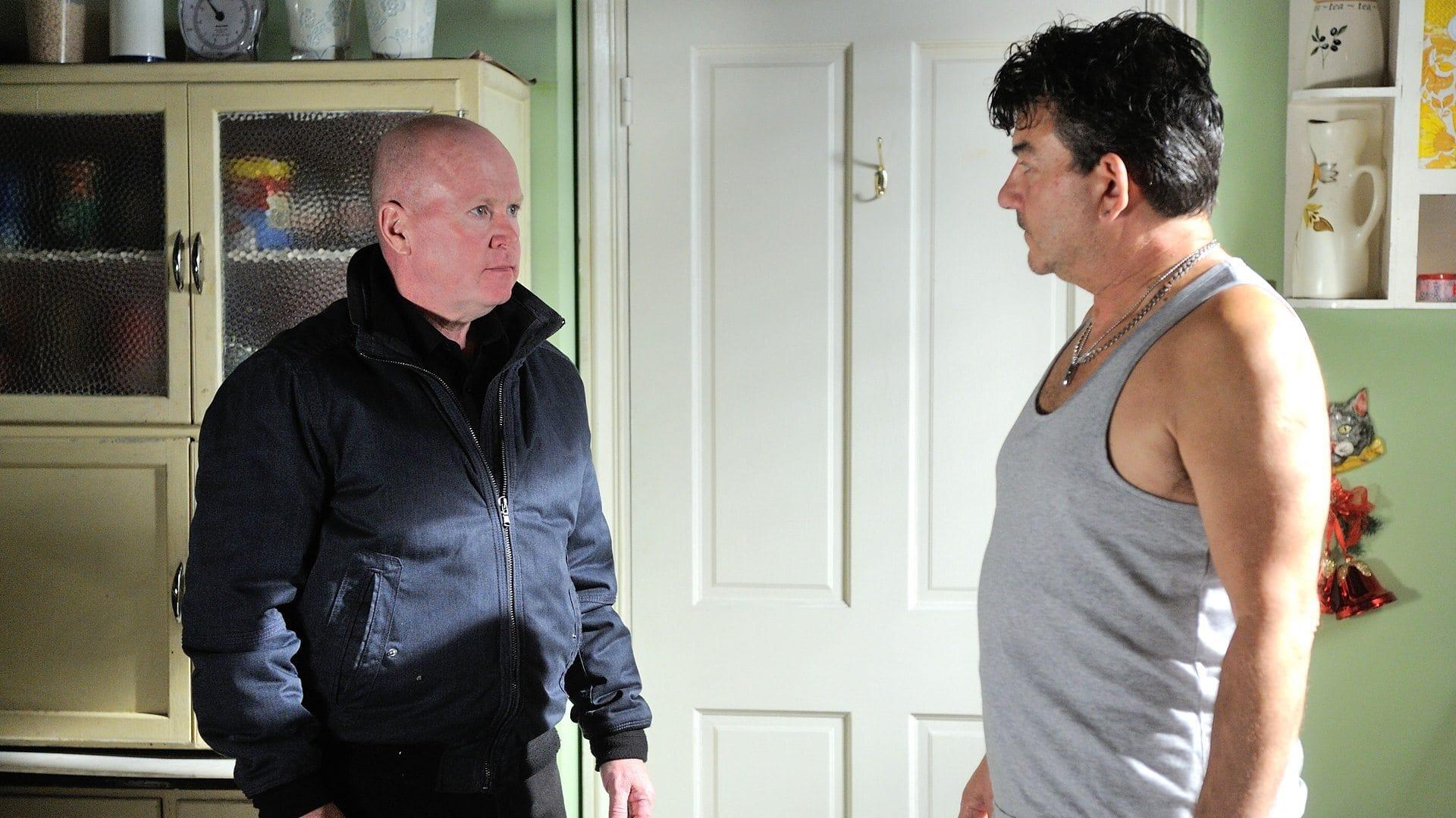 EastEnders Season 30 :Episode 196  15/12/2014
