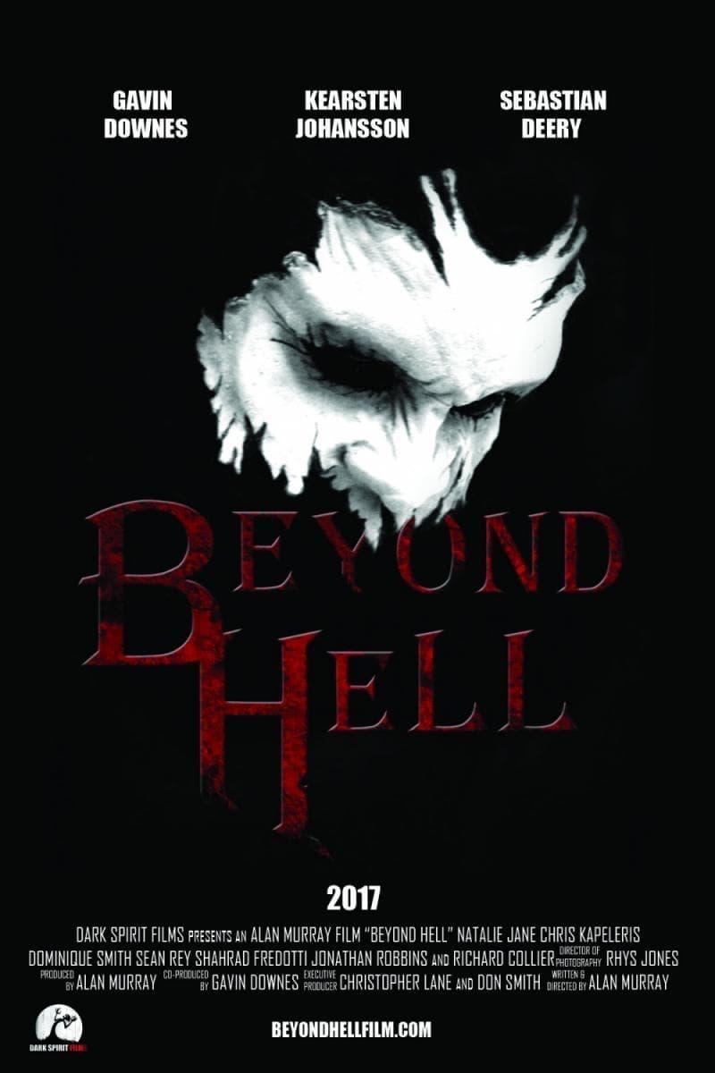 Beyond Hell Legendado