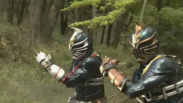 Kamen Rider Season 15 :Episode 15  Weakening Thunder