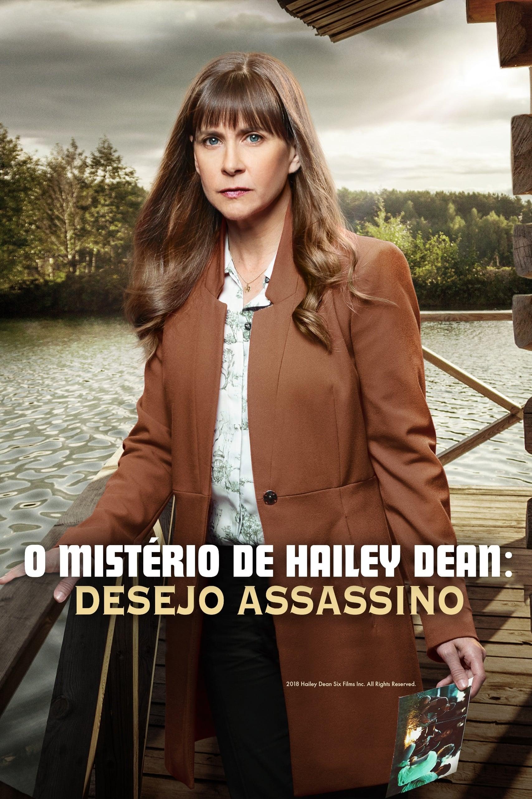 O Mistério de Hailey Dean: Desejo Assassino Dublado