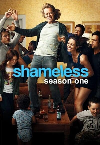 Shameless Temporada 1