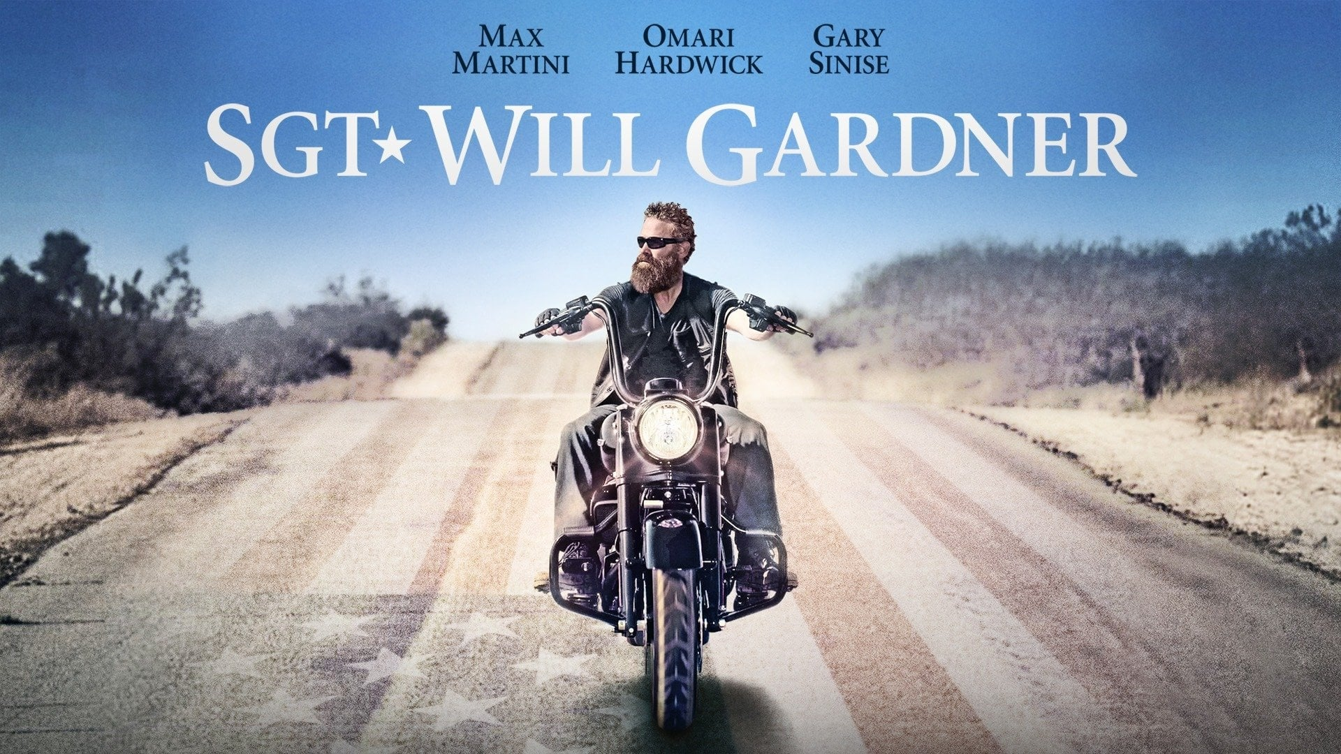 SGT. Will Gardner