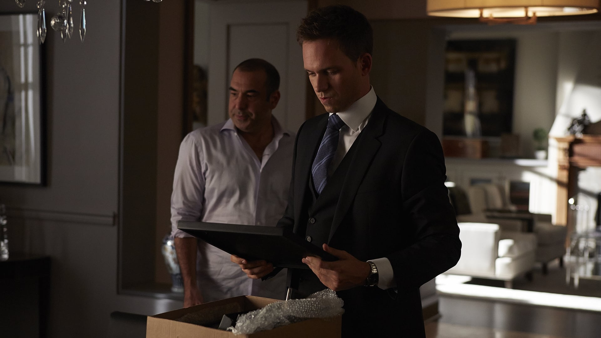 Suits Season 4 :Episode 10  This Is Rome