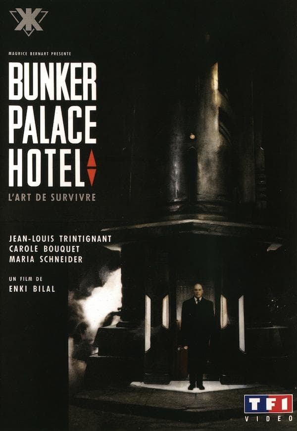 Bunker Palace Hotel (1989)