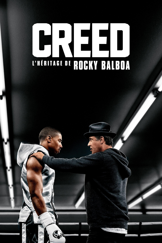 voir film Creed - L'héritage de Rocky Balboa streaming