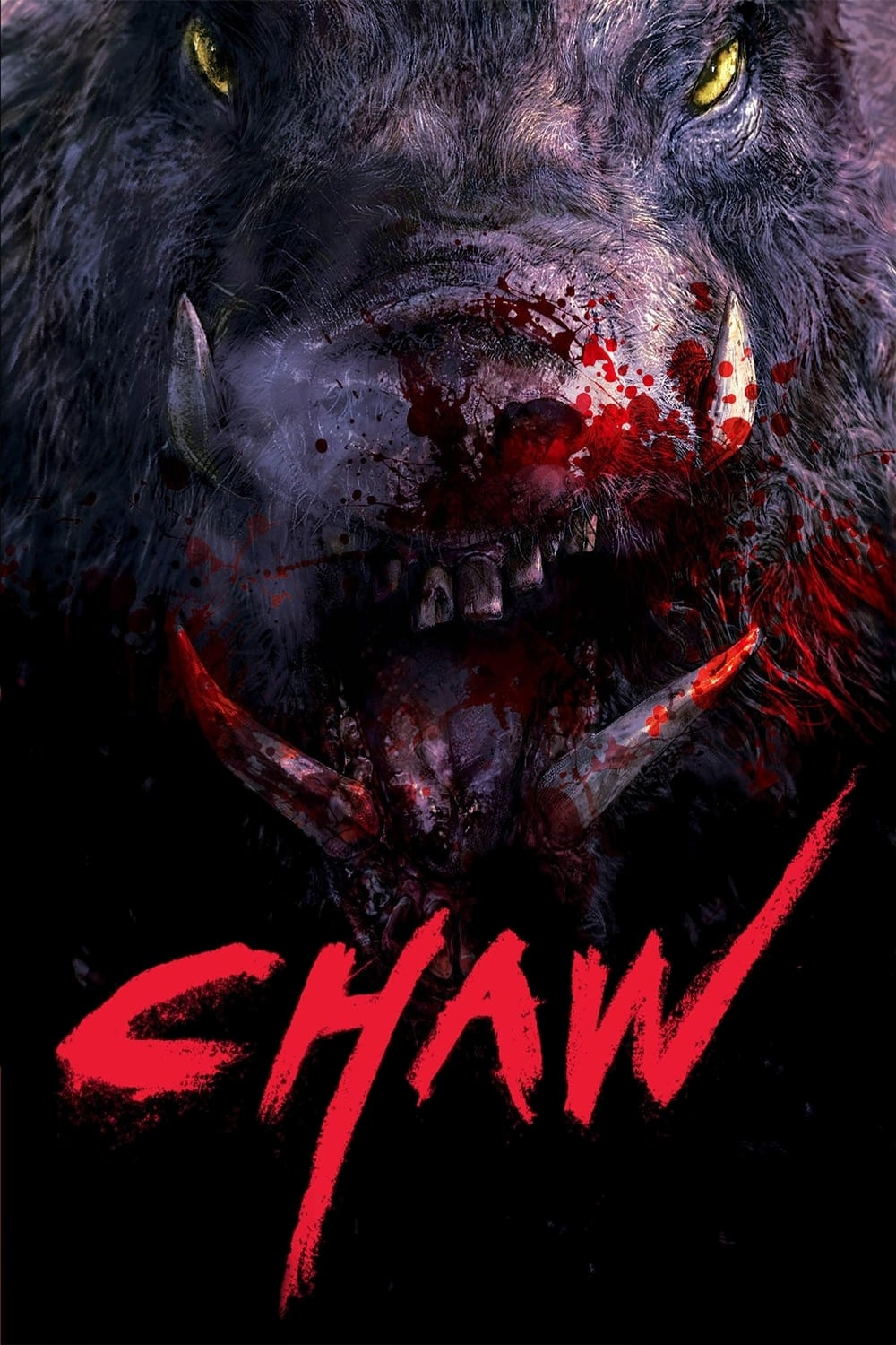 Chaw on FREECABLE TV
