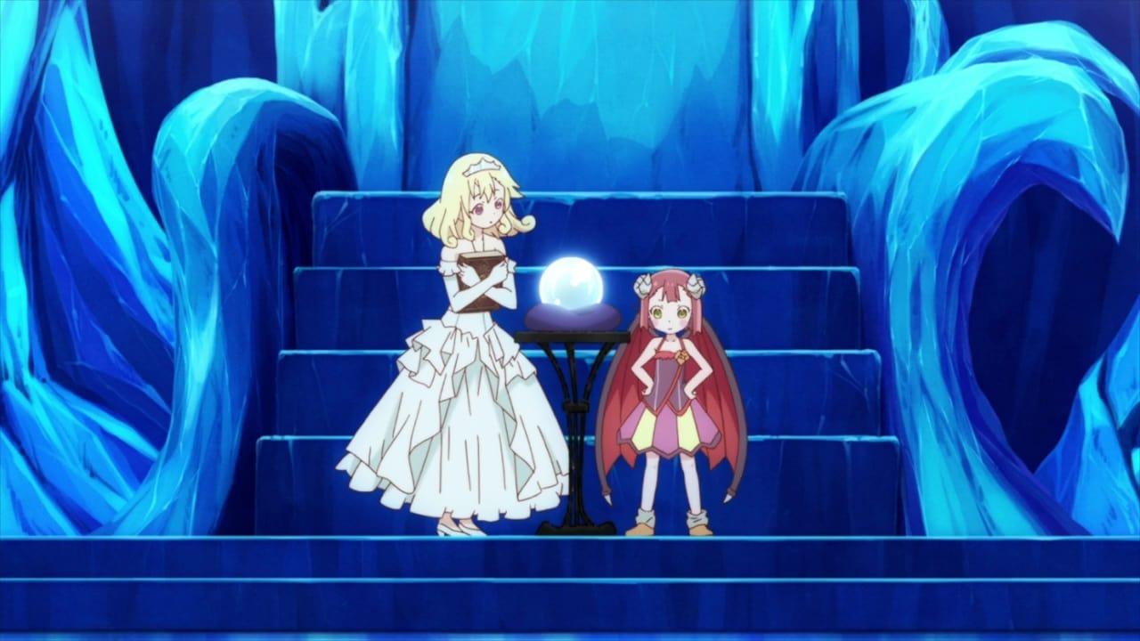 Fairy Tail Season 8 :Episode 21  In einem Augenblick der Stille