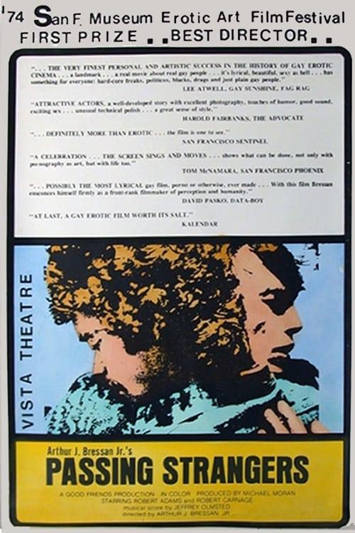 Ver Passing Strangers Online HD Español (1974)