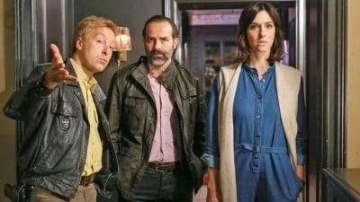 Die Rosenheim-Cops Season 17 :Episode 6  Der Cocktailkönig von Rosenheim