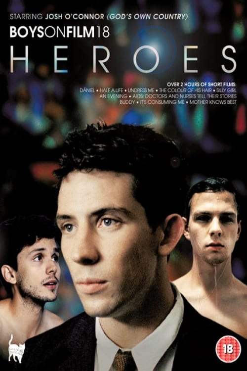 Boys on Film 18: Heroes streaming
