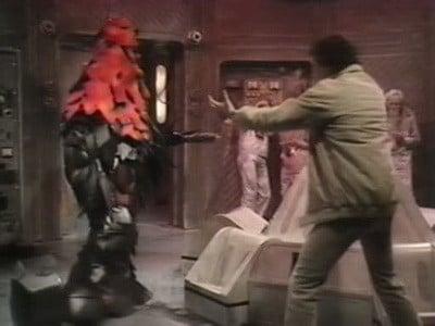 Doctor Who Season 17 :Episode 25  Shada, Part Five