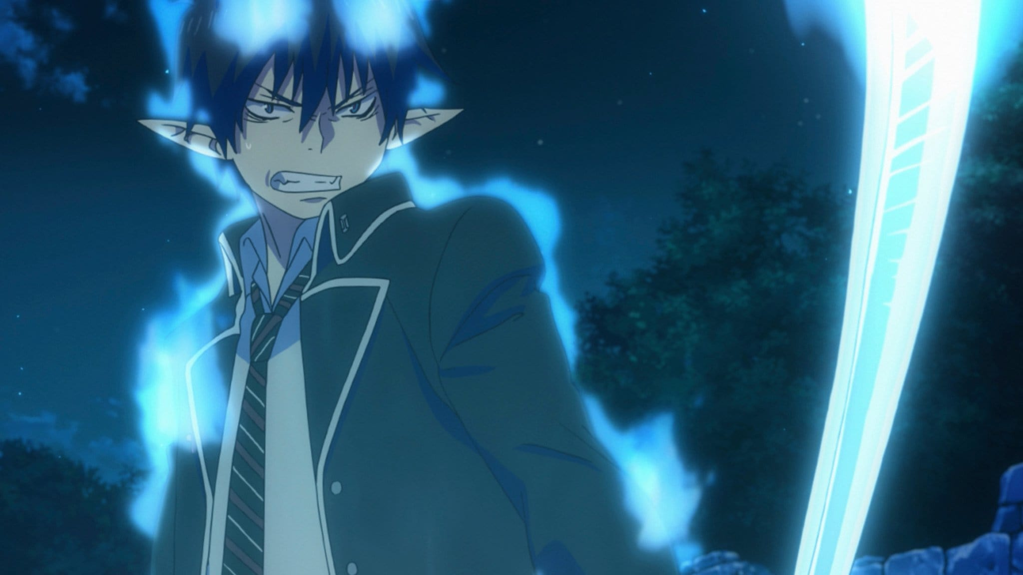 Blue Exorcist Stream Deutsch