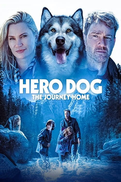 Hero Dog: The Journey Home Legendado