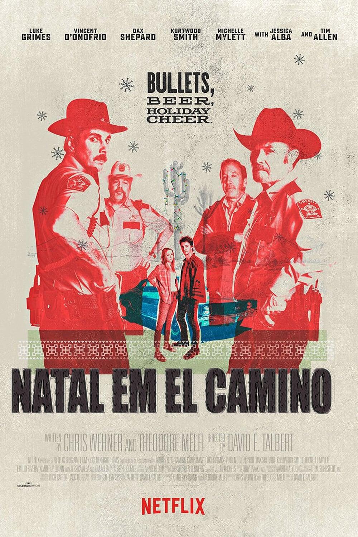 Natal em El Camino – Legendado (2017)