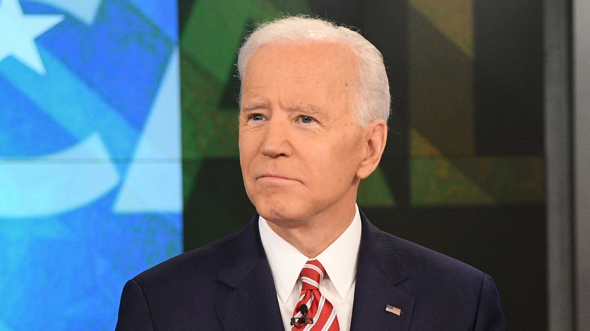 The View Season 22 :Episode 147  Joe Biden