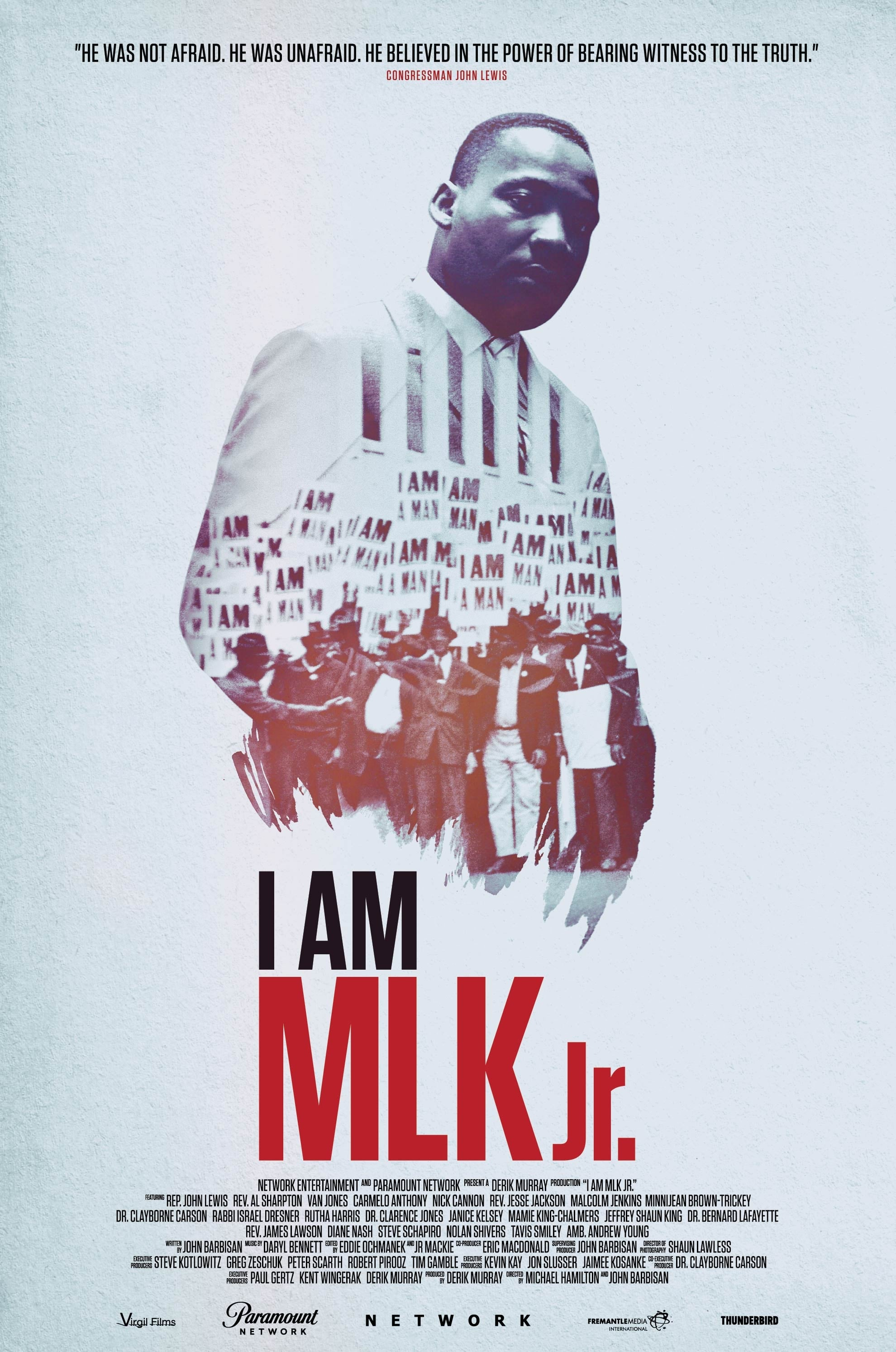Ver I Am MLK Jr. Online HD Español ()