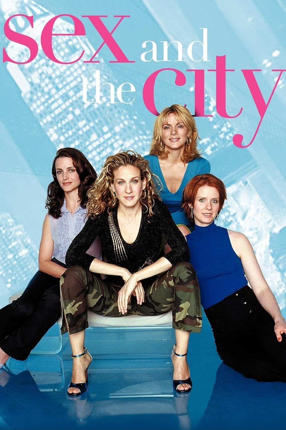 Sex And The City Is Getting A Follow Up Television Series