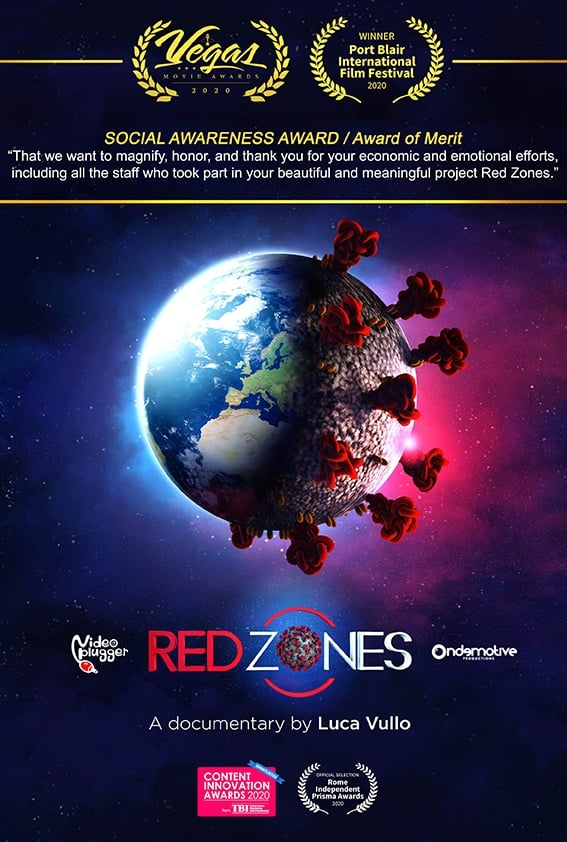 Red Zones TV Shows About Pandemic