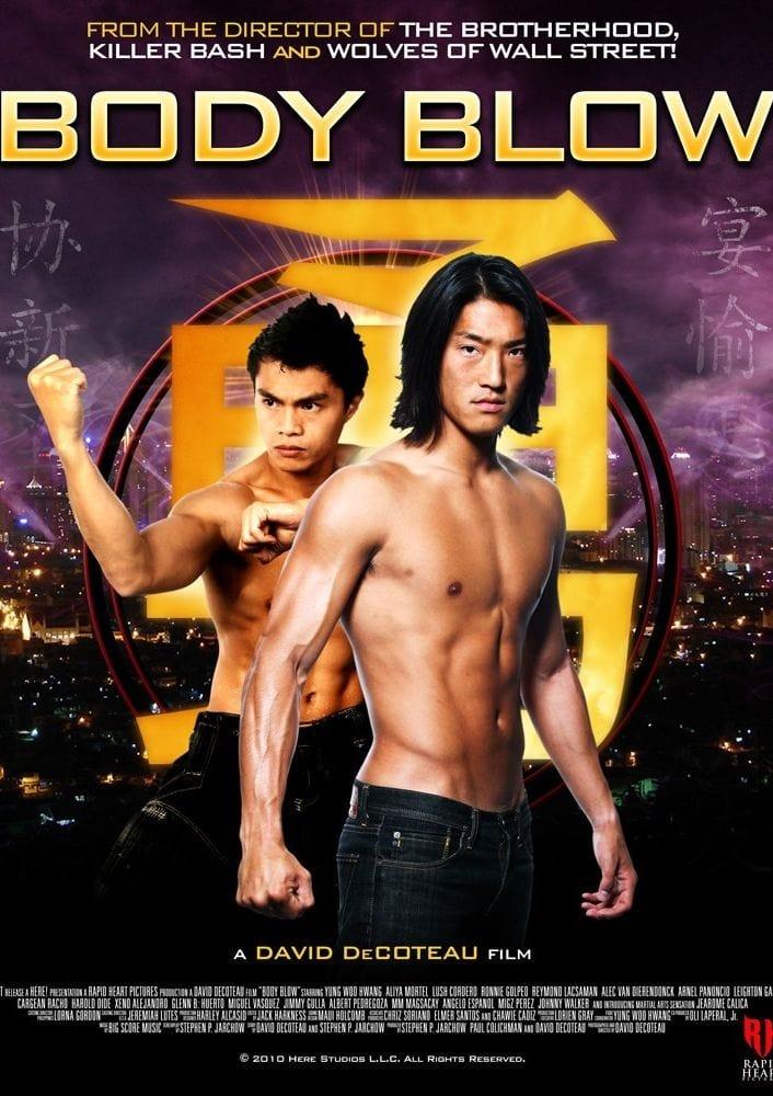 Body Blow (2010)