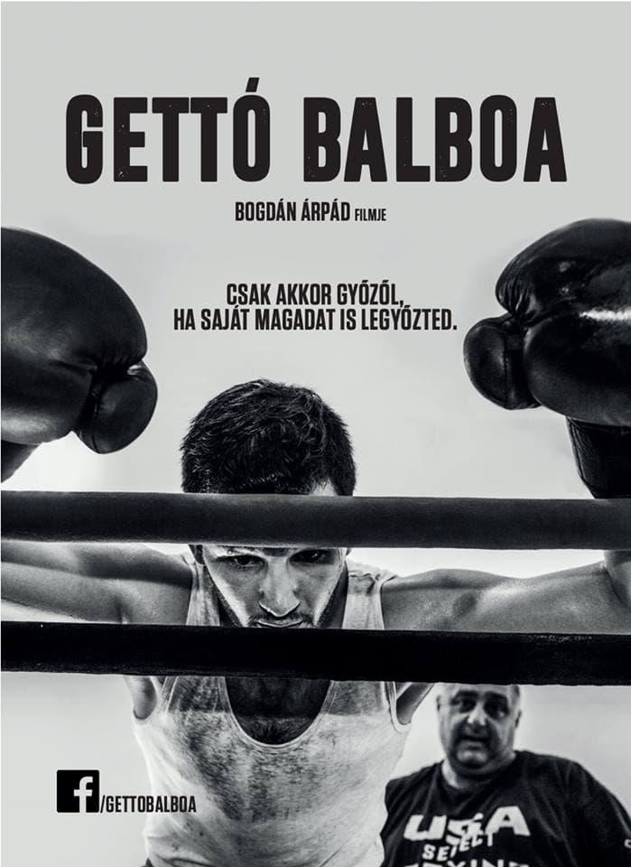 Ghetto Balboa (2018)