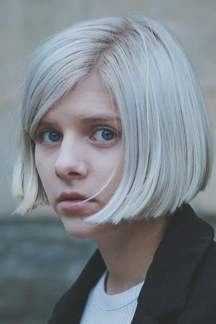 Aurora Aksnes / The Voice / Young Iduna (voice)