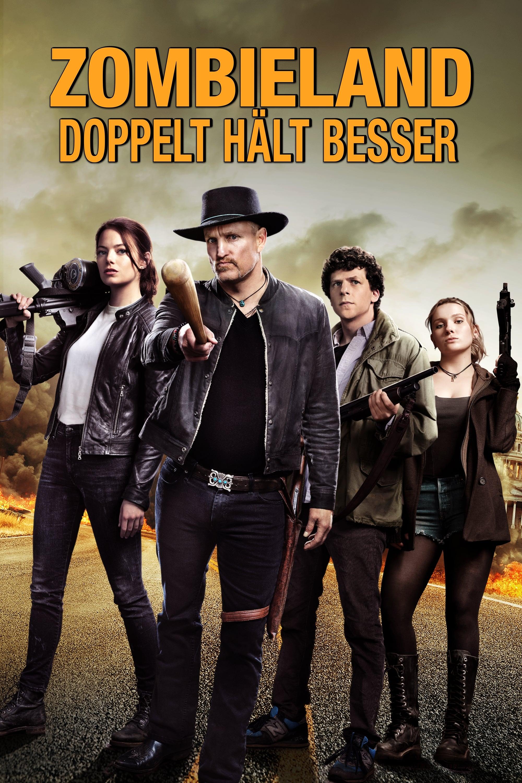 Zombieland 2 Ganzer Film Deutsch