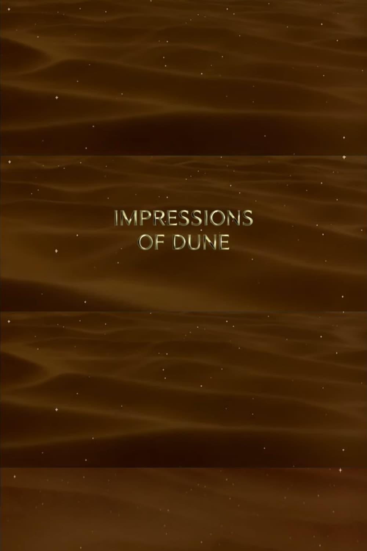 Impressions of Dune (2003)