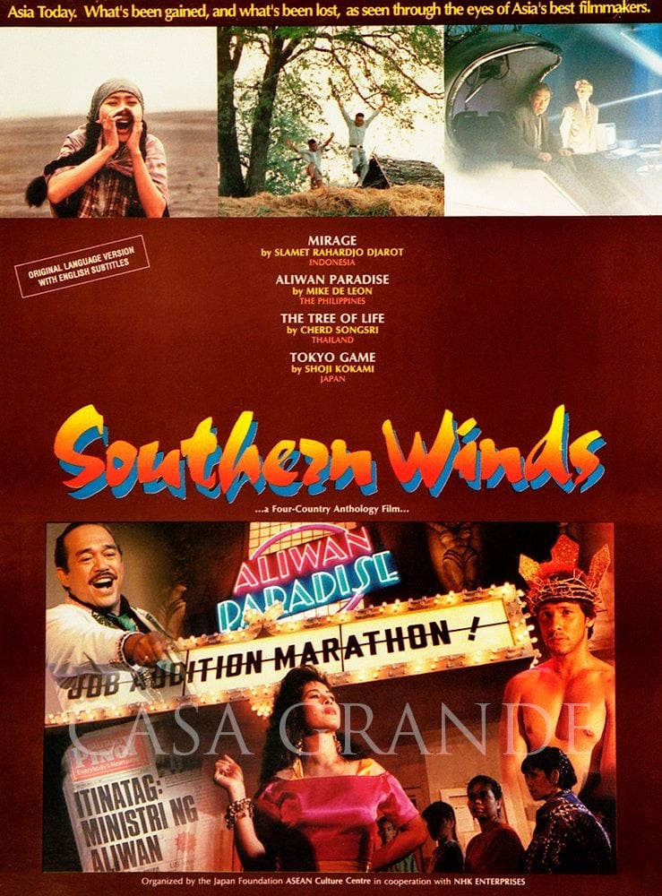 Southern Winds (1993)