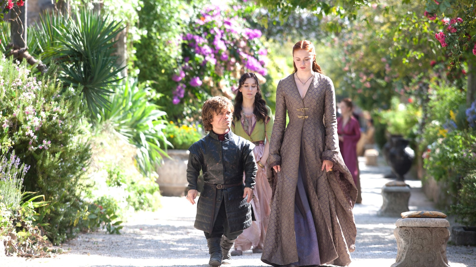 Game of Thrones Season 3 :Episode 10 Mhysa