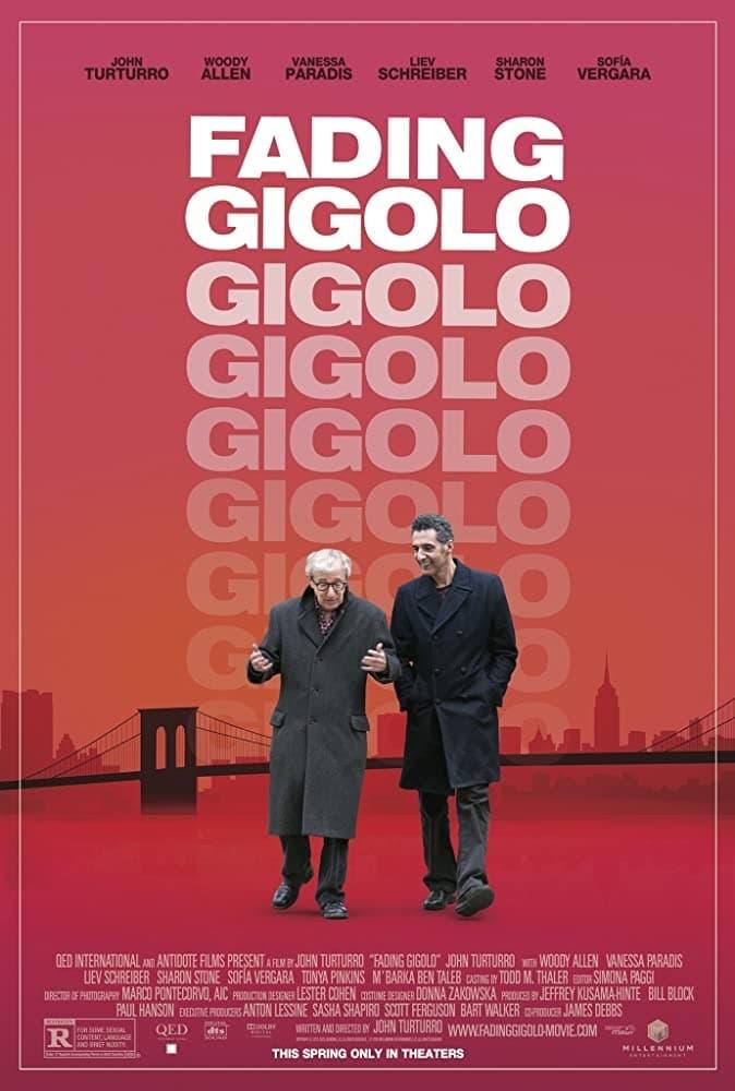 Aprendiz de gigoló (Fading Gigolo)