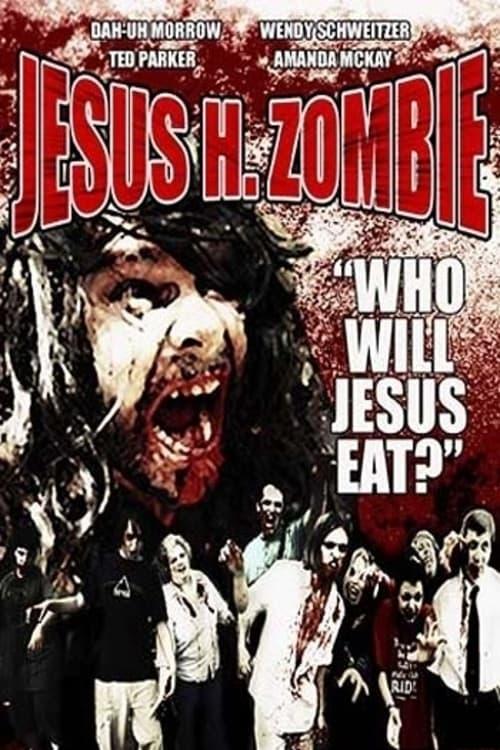 Ver Jesus H. Zombie Online HD Español ()
