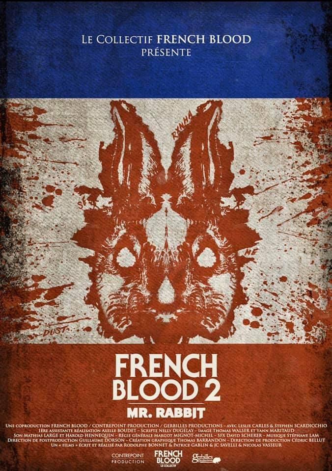 French Blood 2 - MR. Rabbit - 2020