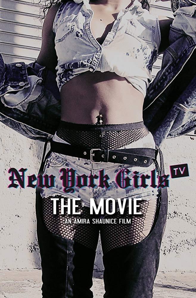 New York Girls TV: The Movie (2017)