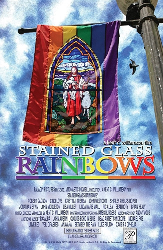 Ver Stained Glass Rainbows Online HD Español (2015)