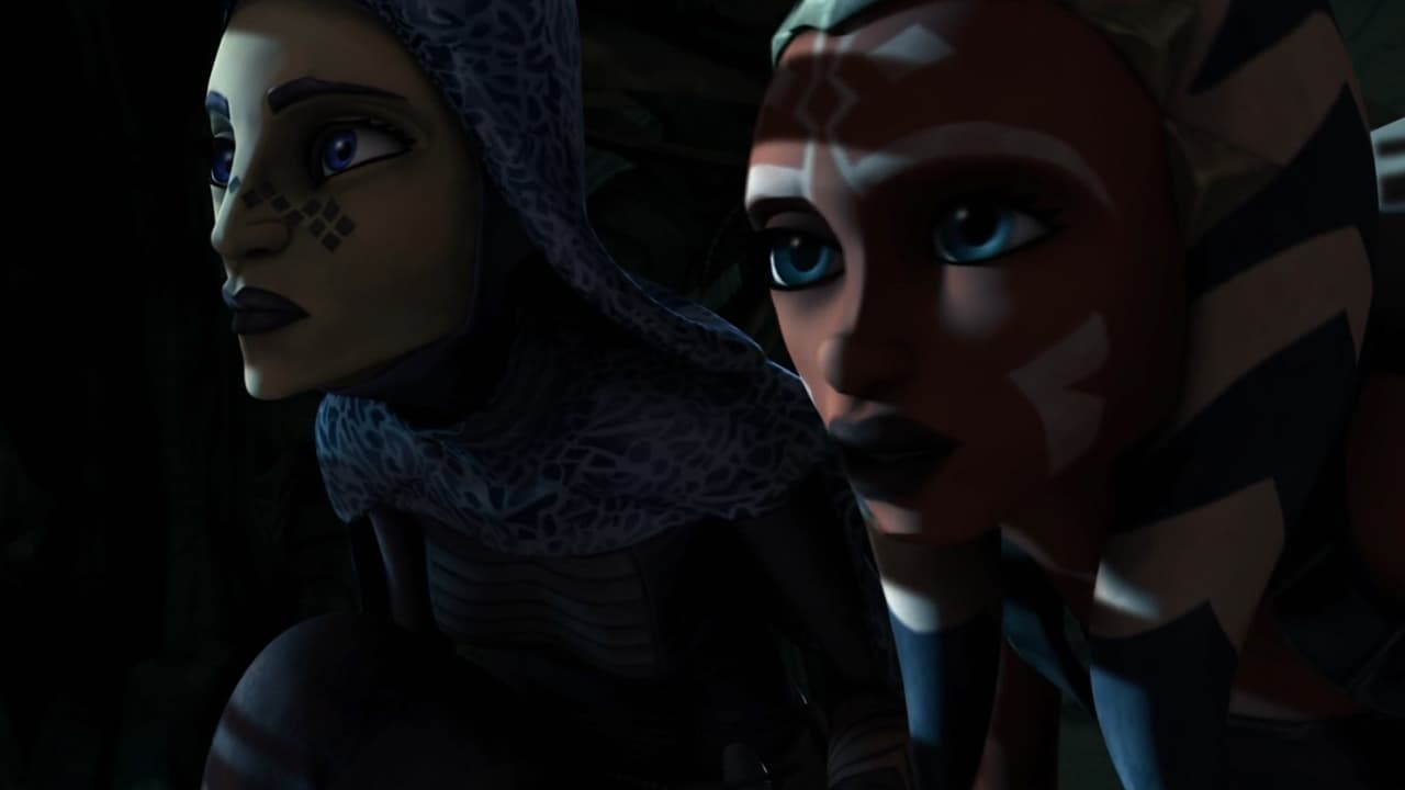 Star Wars: The Clone Wars - Season 2 Episode 6 : Weapons Factory