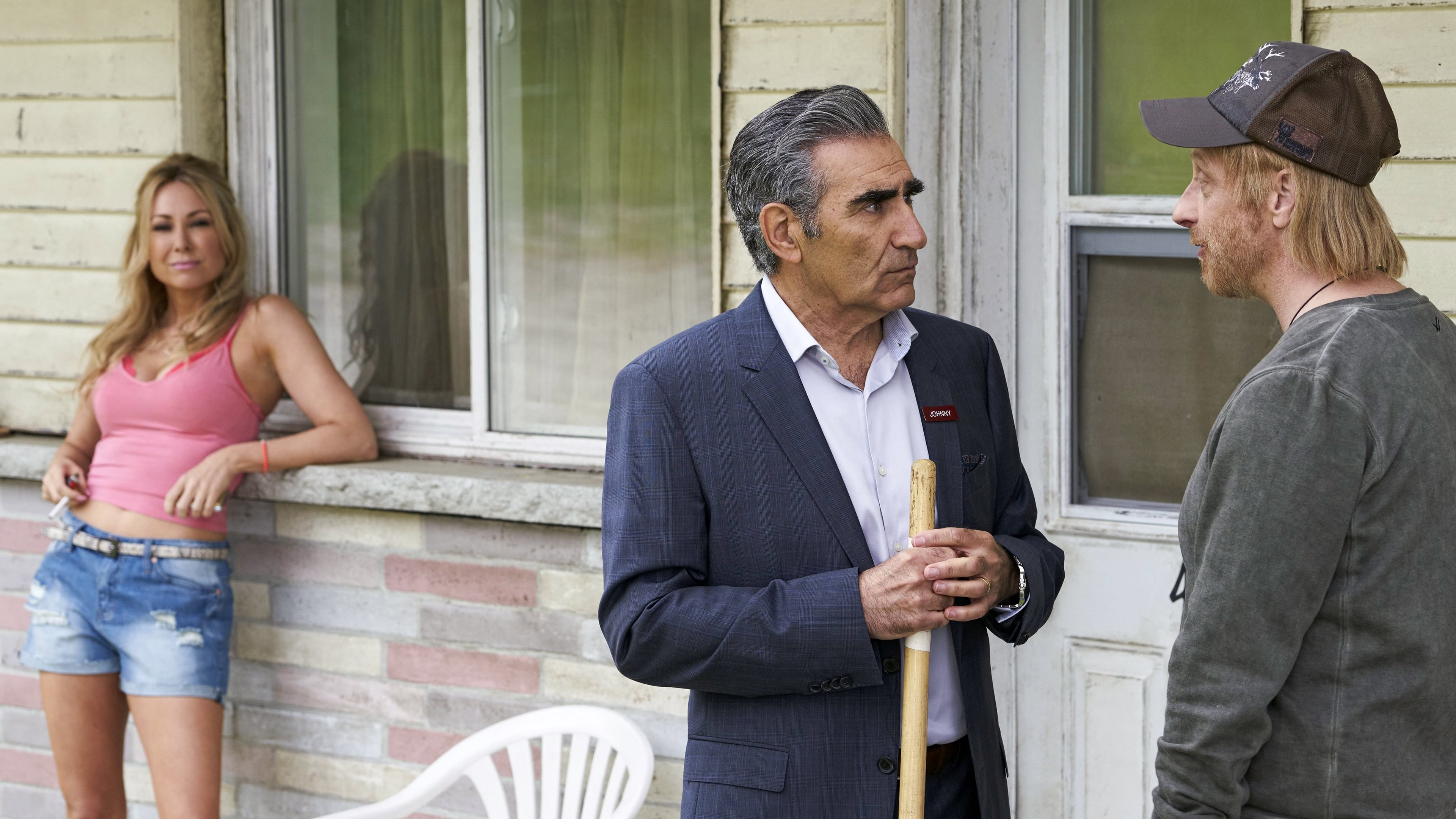 Schitt's Creek - Season 3 Episode 5 : Rooms By the Hour