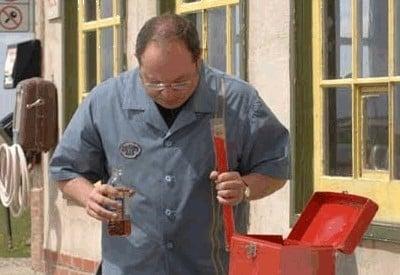 Corner Gas Season 6 :Episode 4  Meat Wave