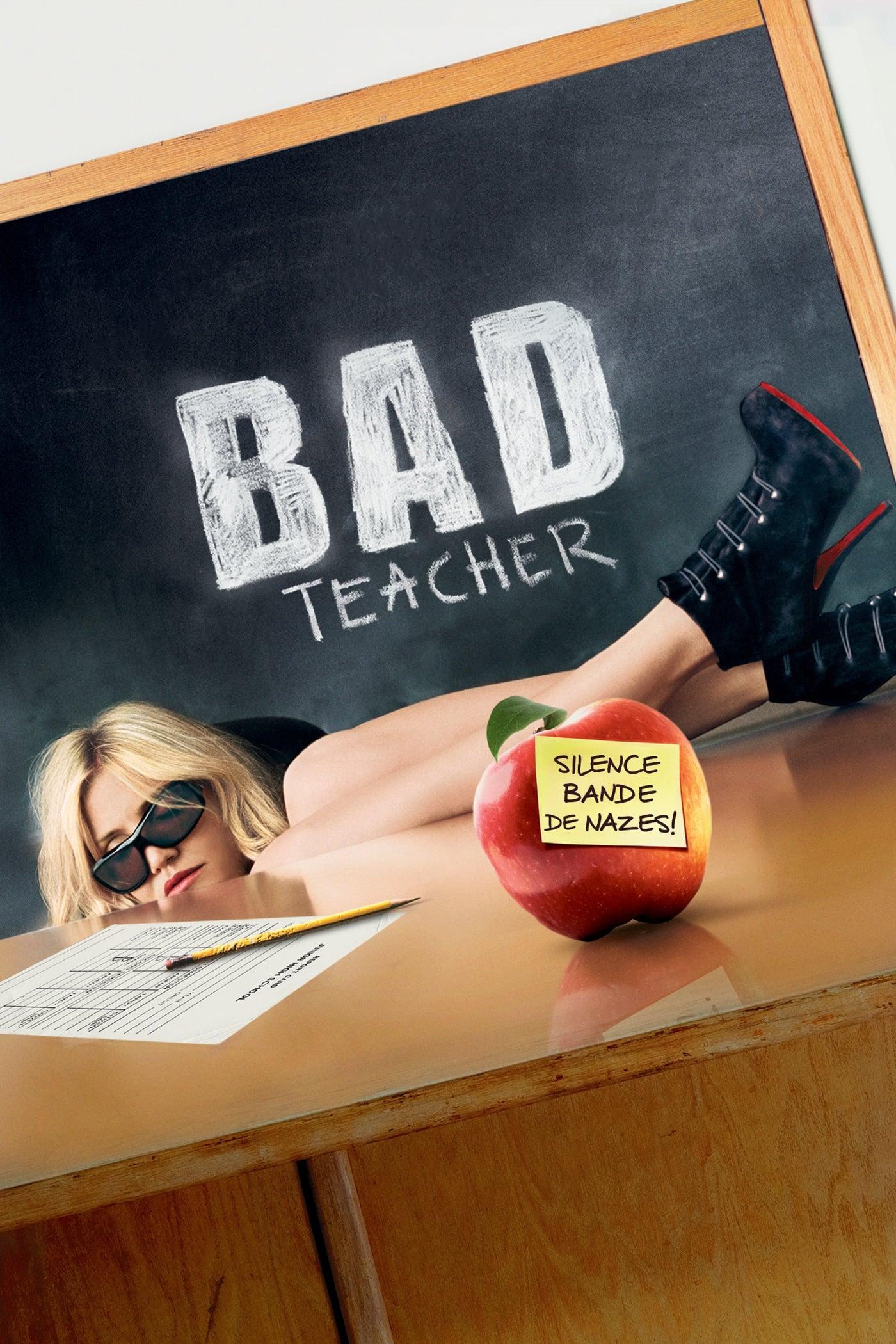 Bad Teacher Stream Deutsch