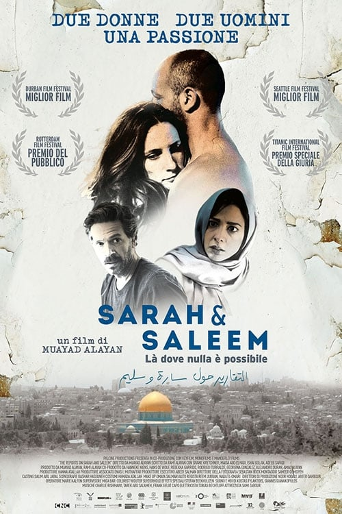 The Reports on Sarah and Saleem streaming sur zone telechargement